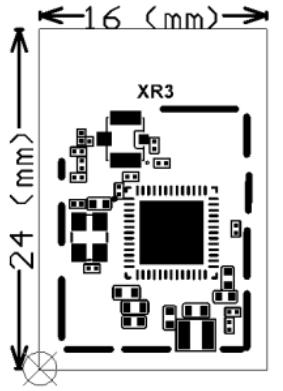 XR3 Module Datasheet