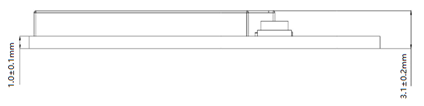 WB1S Module Datasheet