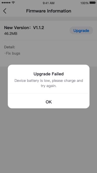 Update Instruction for V3.17.0