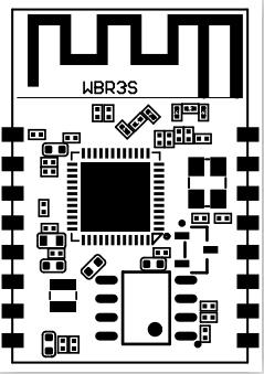 WBR3S 模组规格书