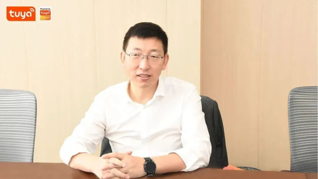 TCL智能家庭公司常务副总经理卜海峰