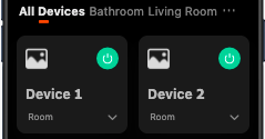 Create an OEM App for Smart Home