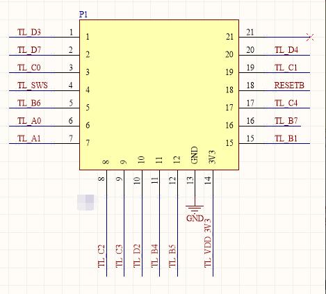 ZTU Module Datasheet