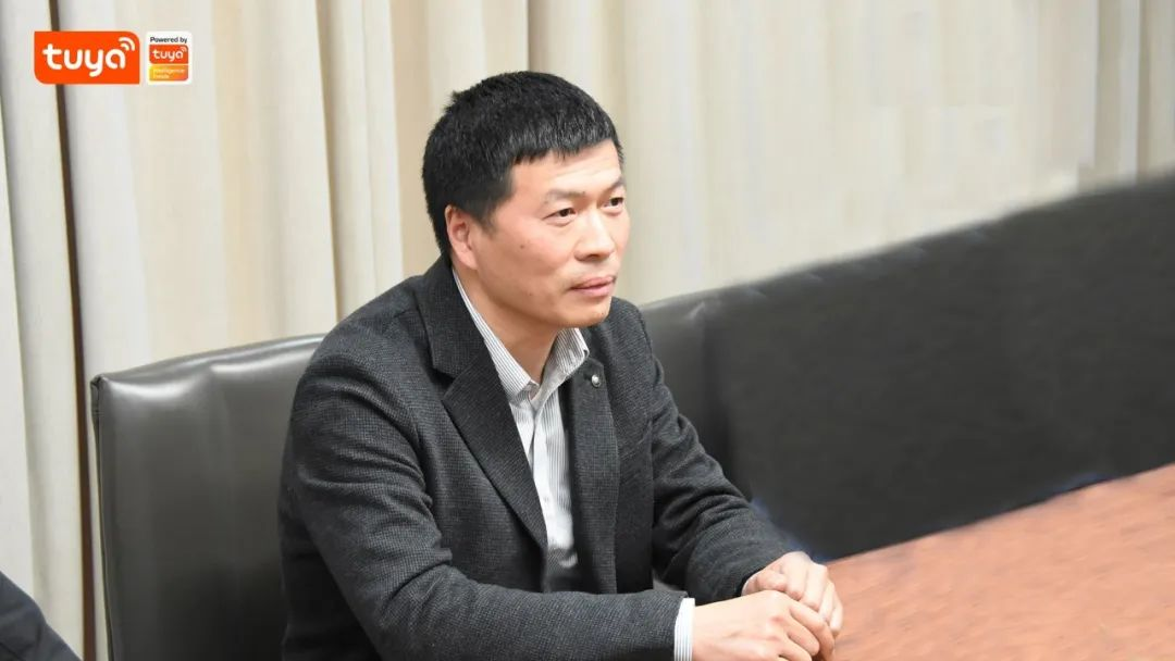 首旅如家信息技术部资深副总裁王波